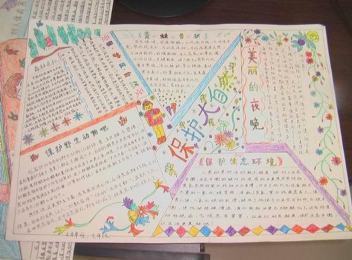 关于爱的手抄报图画_关于爱读书的手抄报的画_百度知道
