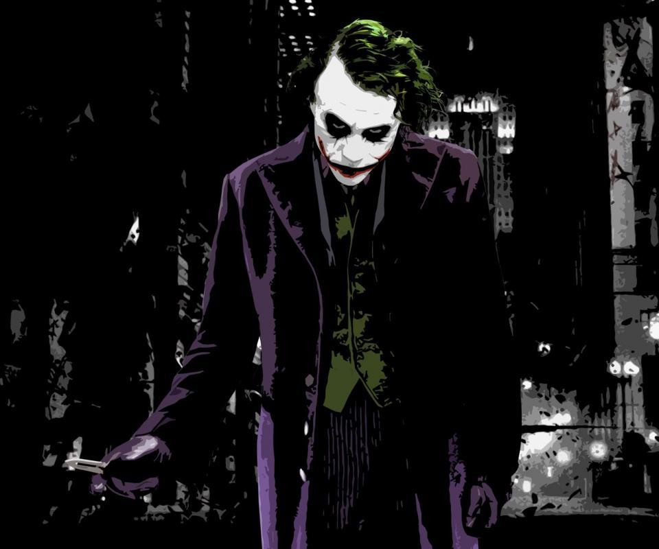 蝙蝠侠2小丑_蝙蝠侠小丑扮演者图片