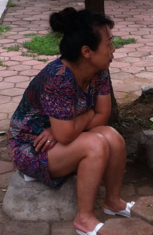 日东北老女人_为什么老女人喜欢和年龄比她小的小伙发生性关系