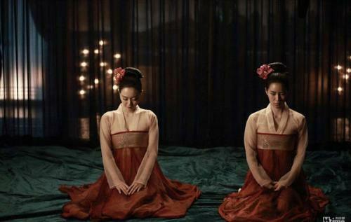 电影强奸臣美女片段_奸臣韩国电影结局讲的是什么?