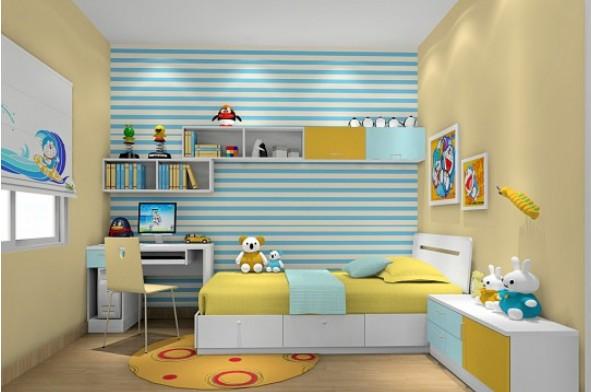 小卧室家具摆放_求小卧室的家具摆放 ,主要是用于儿童的房间_百度知道