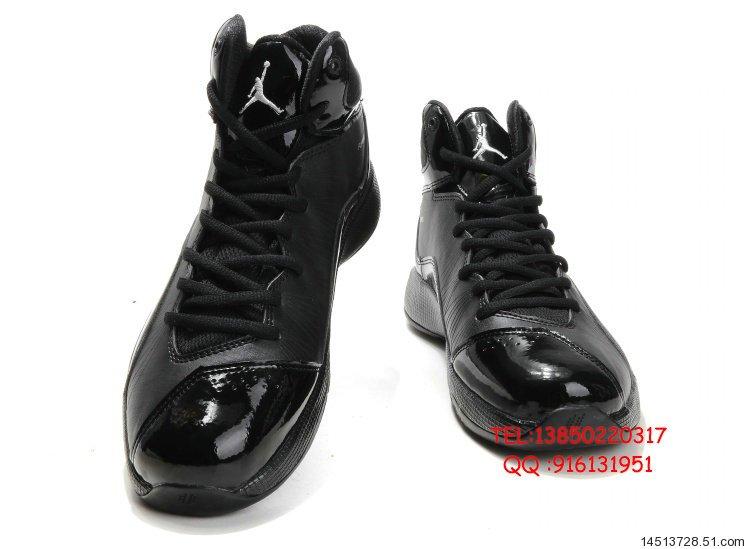 All The Jordan  Shoes