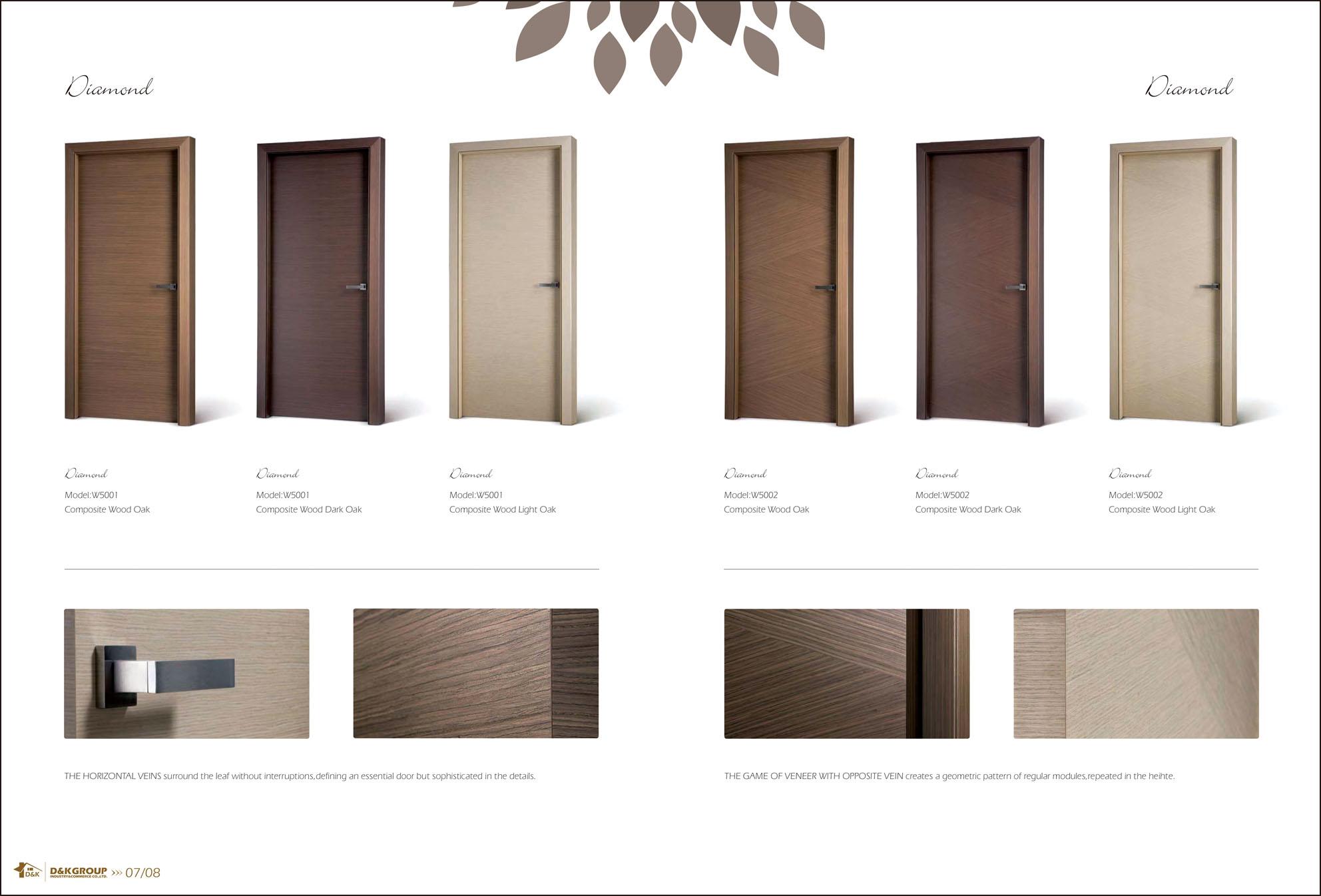 Wooden Bedroom 卧室门颜色 卧室门颜色风水禁忌 装修卧室门颜色 卧室门一般用什么颜色 卧室门的颜色和款式