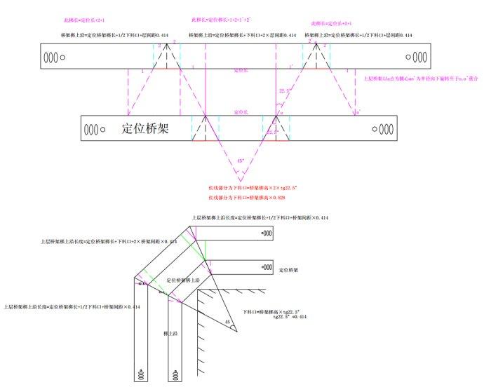 45度桥架弯头_电缆桥架45度垂直上弯做法,跟图片求解_百度知道