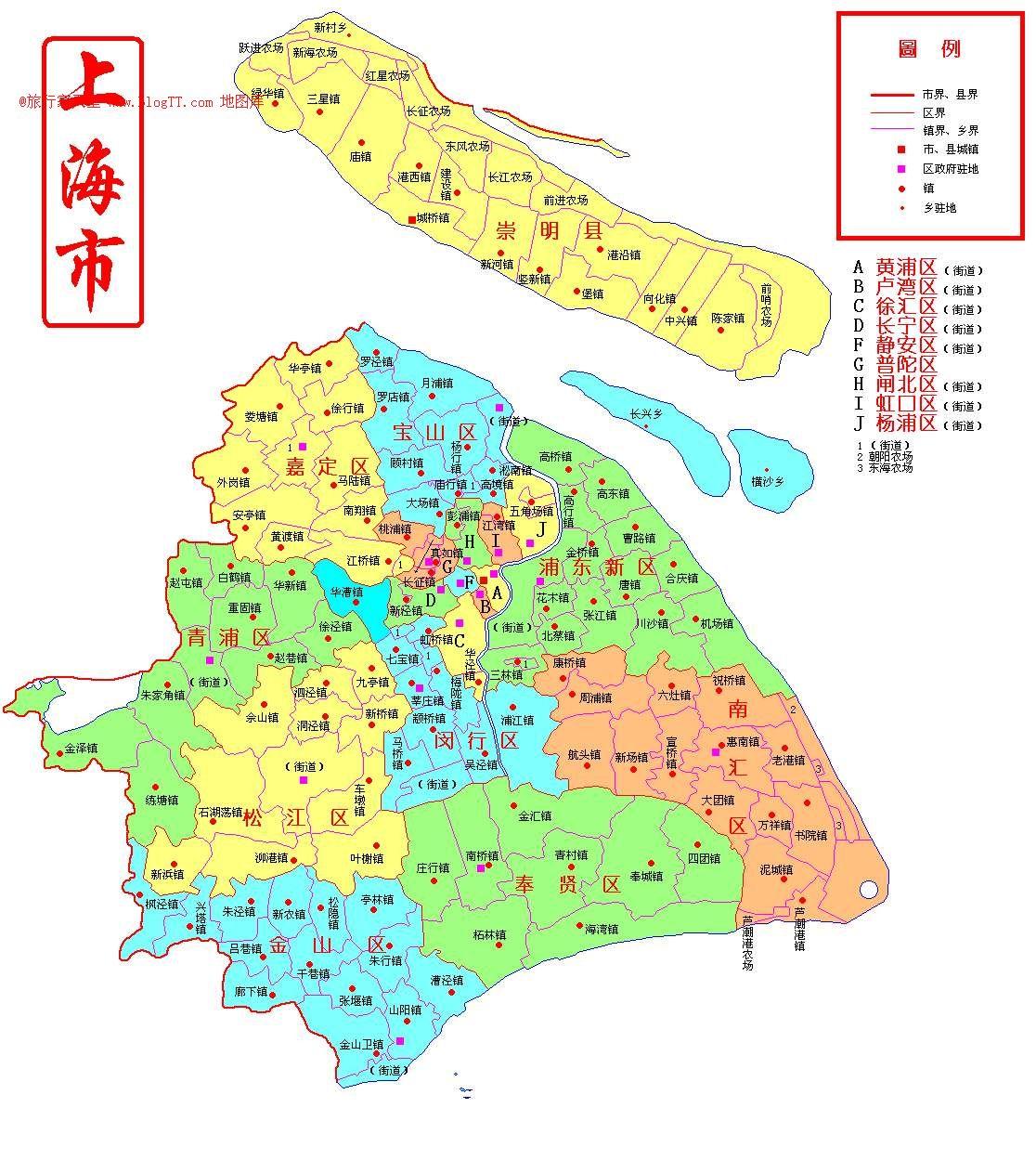 上海市浦东区_想知道: 上海市 上海有几个区 在哪_百度知道