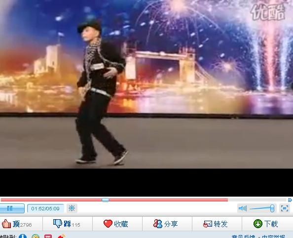 史上最牛小孩街舞_世界上跳街舞最牛的小孩跳的是什么舞_百度知道