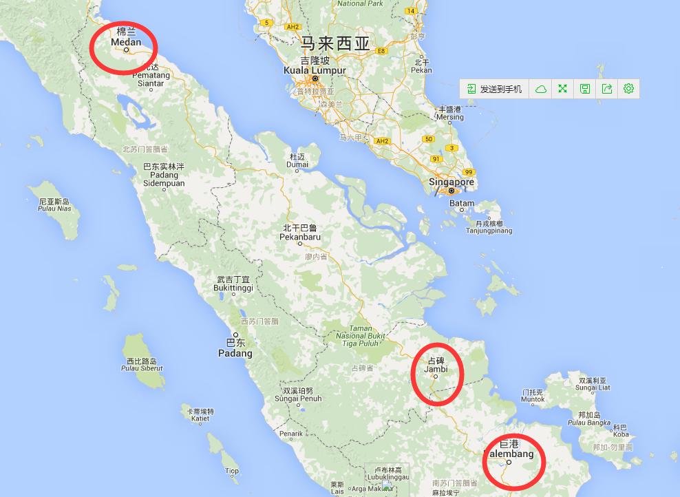 印尼雅加达地图_印度尼西亚在地图哪里-印度尼西亚介绍/印尼在哪里世界地图 ...