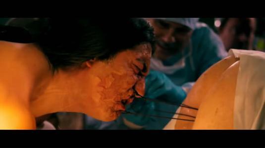 人体内电影_《人体蜈蚣》这部电影是说什么的?