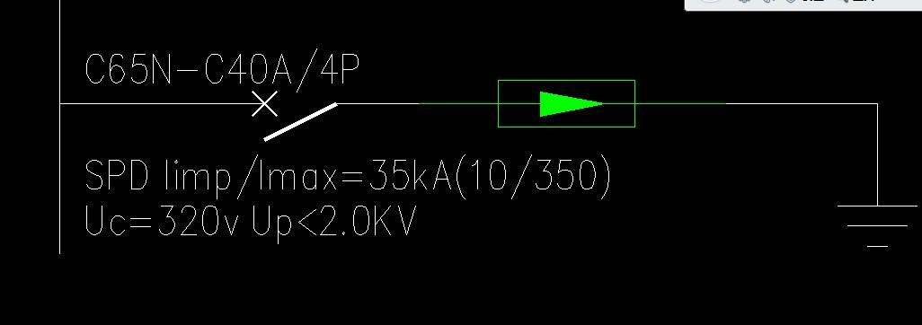 攺#hy.��i��k�yk�_为什么还写在一起,yk-i25/4p(10/350),能满足要求么,该配电箱的