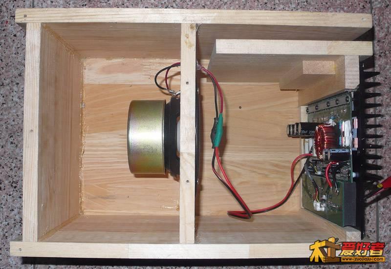 超重低音炮图纸_如何自制低音炮-自制低音炮的制作过程|自制简易低音音箱|自制 ...