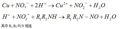 亚铁离子和亚硝酸根离子_完美作业网_www.wanmeila.com