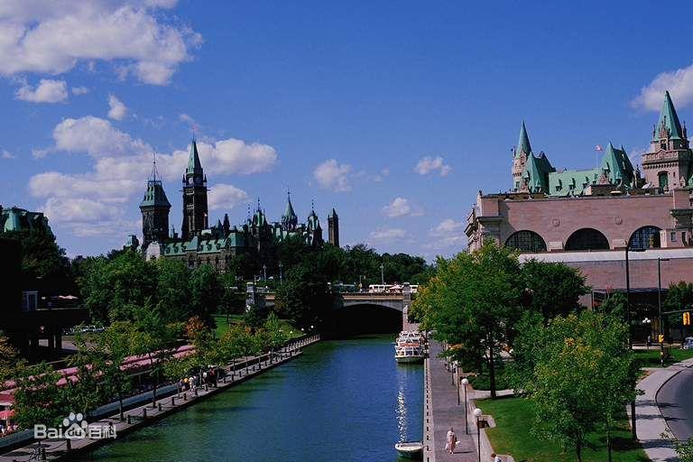 文莱首都是哪个城市_加拿大的首都是哪个城市?_百度知道