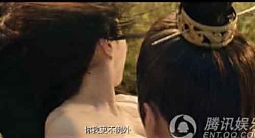 免费电影网站强奸群_范冰冰在哪部电影里被强奸了?