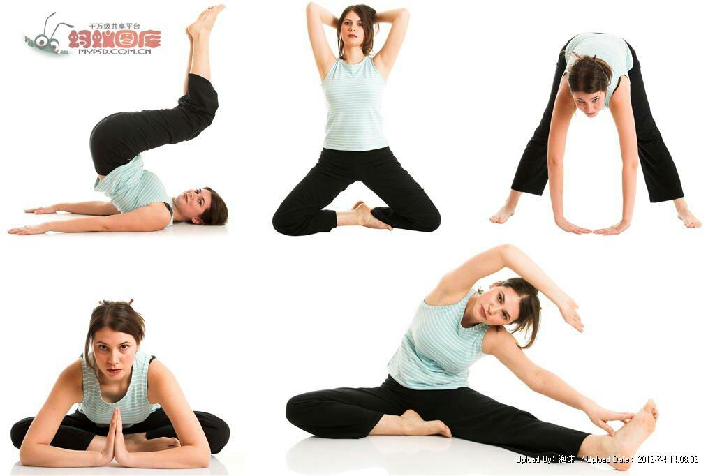 简单瘦身瑜伽动作_初级减肥瘦身瑜伽图片图片展示_初级减肥瘦身瑜伽图片相关图片 ...