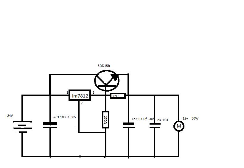 2個蓄電池充電是并聯還是串聯圖片