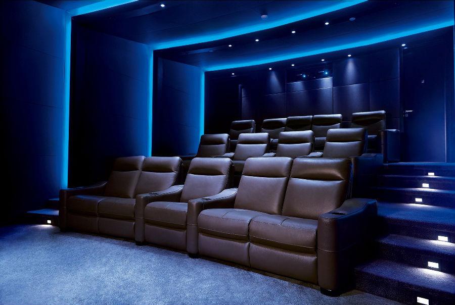 影院_私人影院有哪些功能?