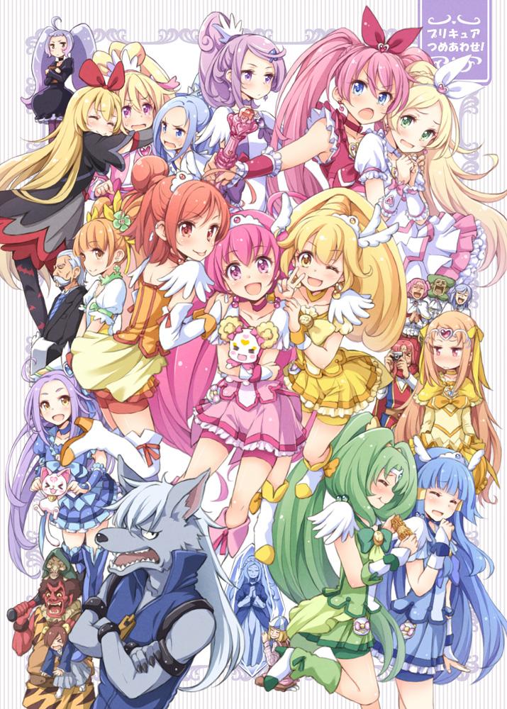 Sailor moon e sailor venus 6
