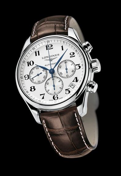 浪琴名匠男表_浪琴名匠系列L2.693.4.78.3腕表,机芯型号:Cal.L619.2价值多少钱 ...