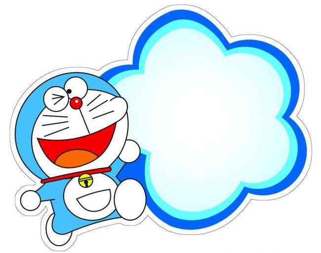 哆啦a梦的妹妹_为什么机器猫叫哆啦a梦?