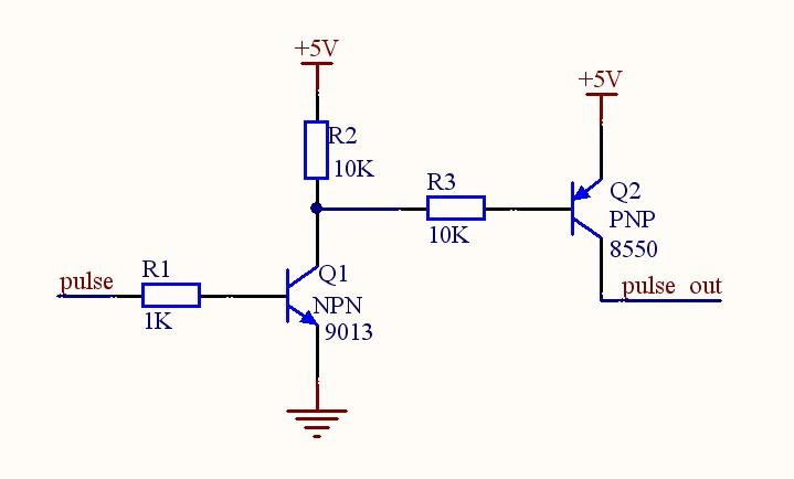 pnp和npn图_关于PNP的用法-单片机/工控-单片机/工控-真格学网-IT技术综合网站