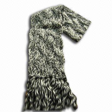 细毛线围巾教程_男士围巾的织法图解_男士长围巾织法图解_淘宝助理