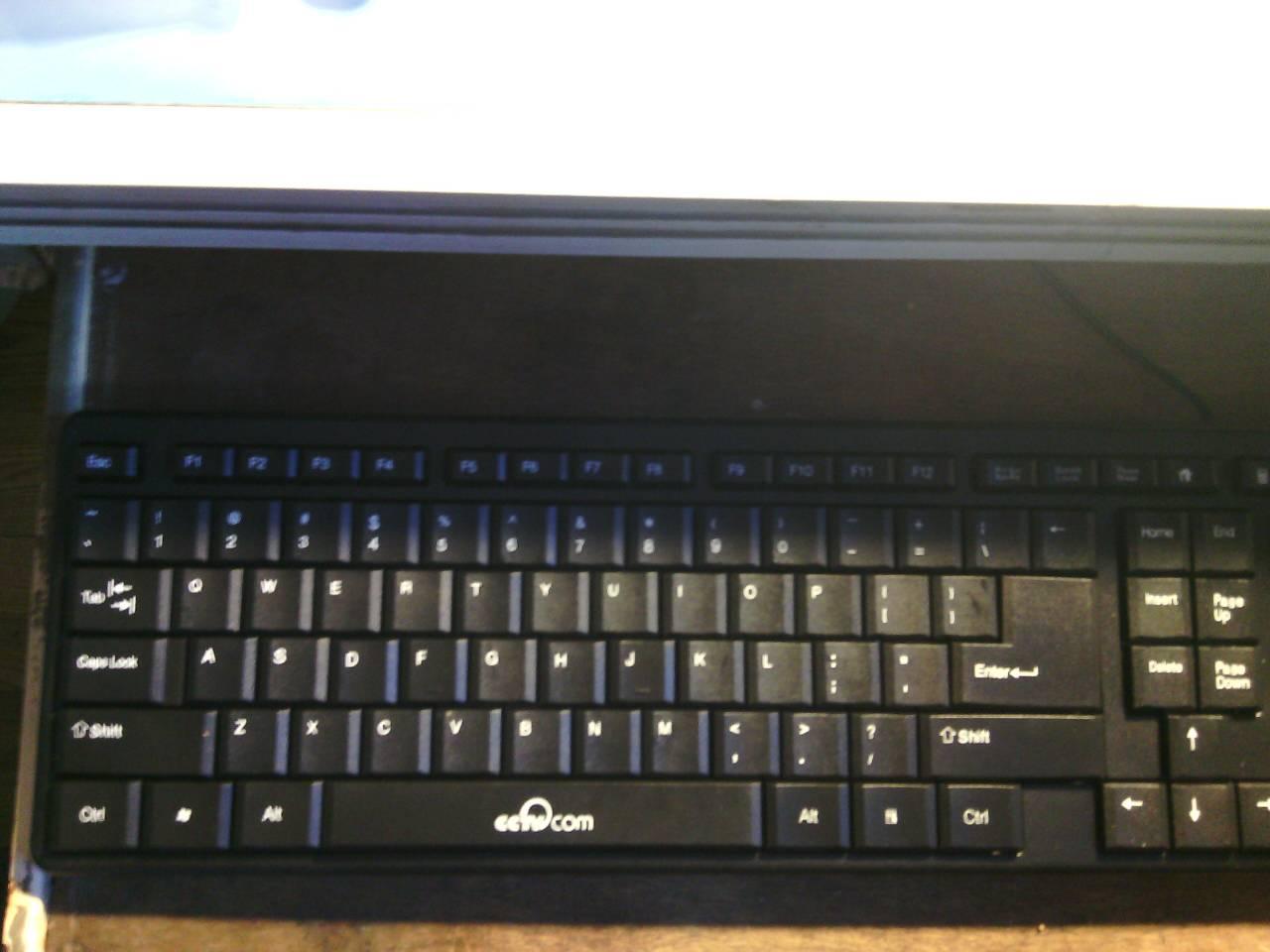 笔记本键盘不能用_笔记本自己的键盘不能用,外接键盘也不能用是什么原因