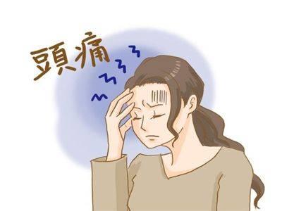 头痛一般是由什么引起的
