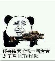 暴漫熊猫表情_暴走漫画csol熊猫表情图片_百度知道