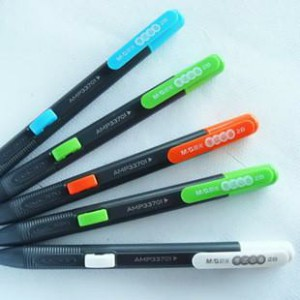 2b是铅笔_据说高考中有人用的假冒2B铅笔,那么我们用的那种塑料的电脑 ...