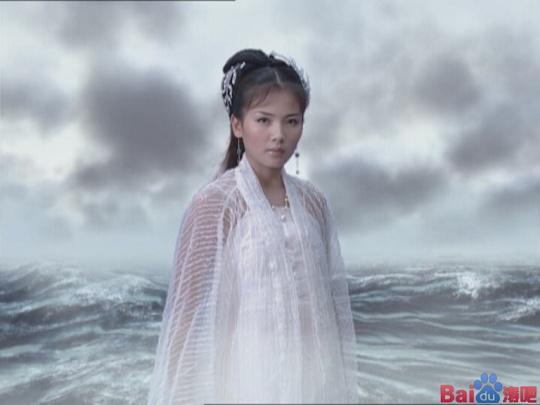 白蛇传刘涛版歌曲_新(新白娘子传奇)的白素贞的演员名字叫啥?_百度知道