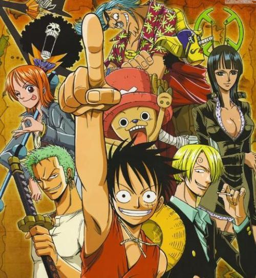 One Piece Grand Battle 2: 求海贼王成员高清图,9个人的合影。28011211@qq.com_百度知道