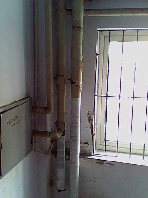 分户供暖暖气安装图_暖气安装图集_暖气安装图集设计