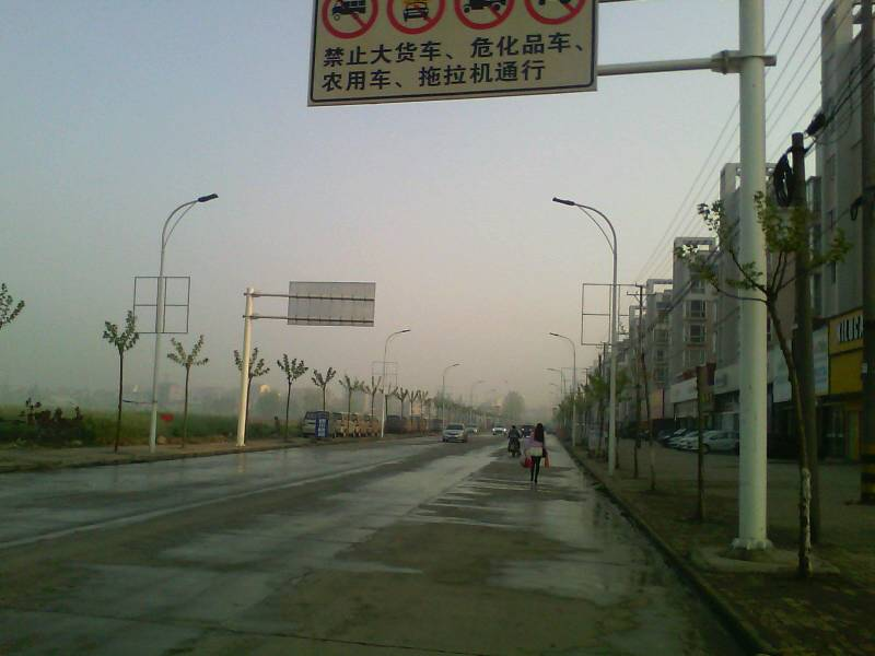 潛江市園林二中