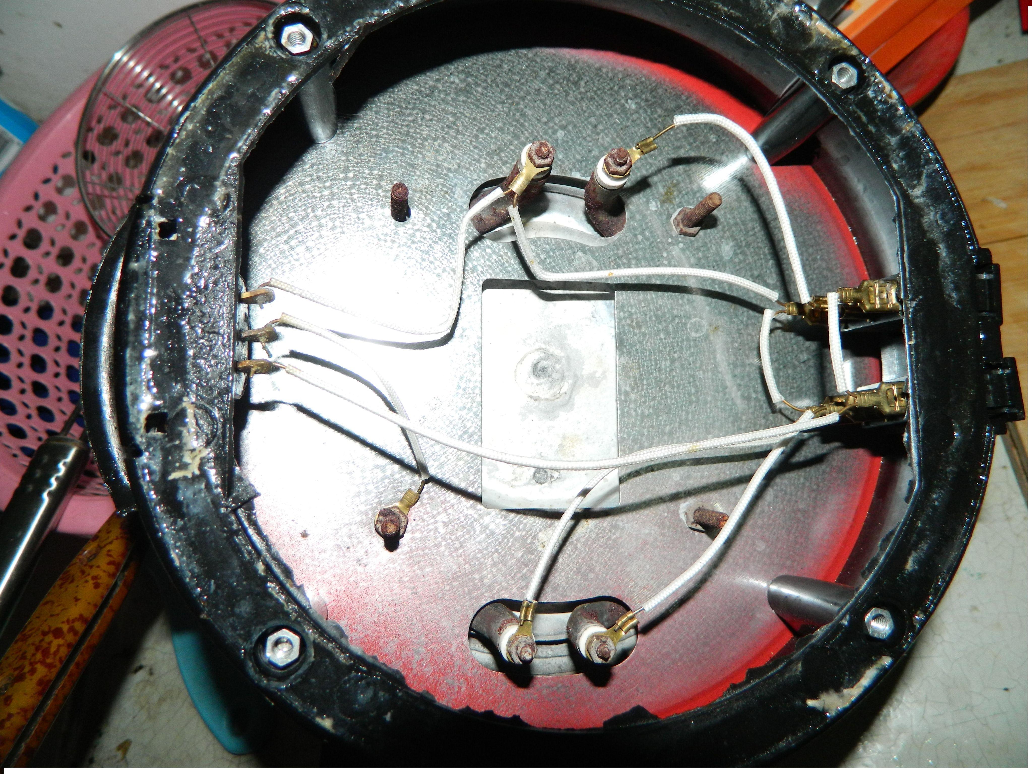电热锅接线_多动能电热锅开关上中下怎么接线_百度知道
