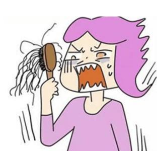 掉头发很严重是什么原因?怎么治疗?都是连根掉