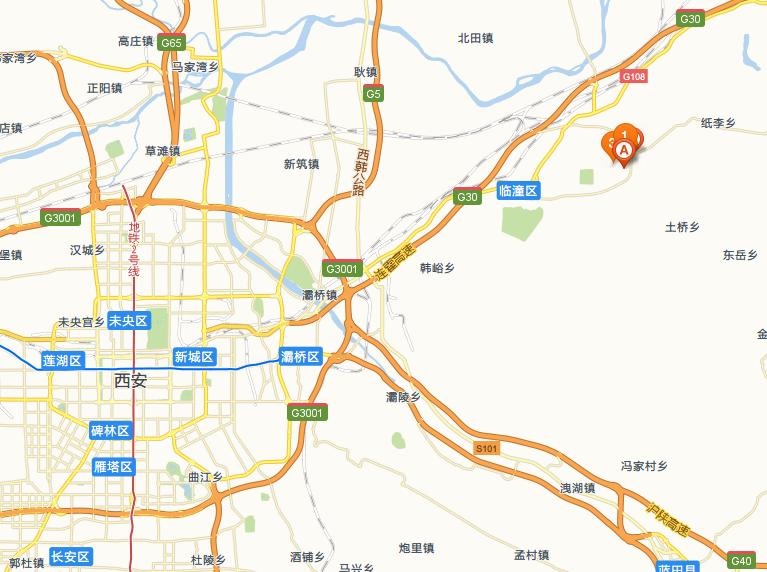 西安市邮编查询_陕西省西安市临潼区的邮编是什么-陕西省西安市临潼区邮编