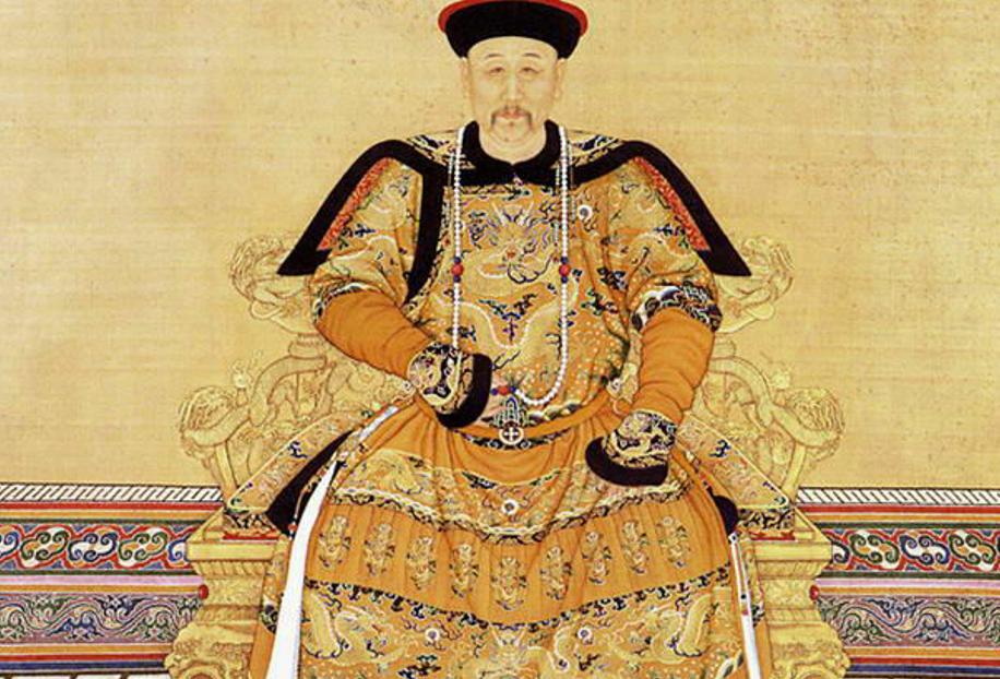 康熙四儿子_康熙帝有几个儿子,第几个当了皇帝_百度知道