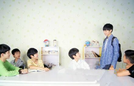 自习室之歌歌词_男生学院自习室:我看了凯爷微博,他说他回来了!小伙伴们 ...