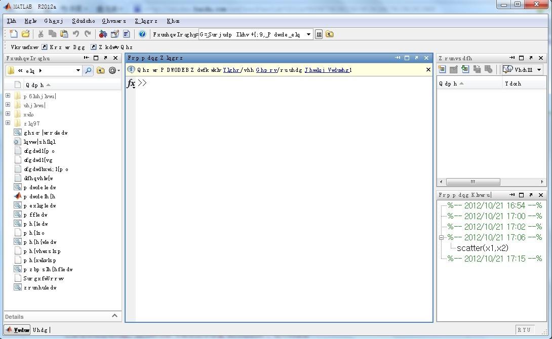 matlab2012安装教程_matlab 2012_matlab2012安装教程_淘宝助理