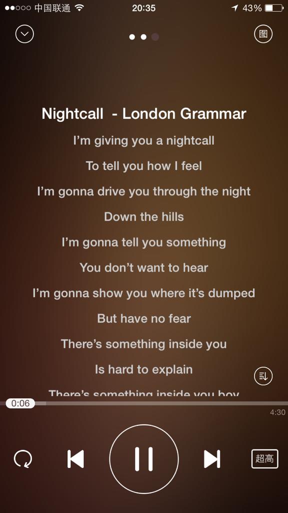 有首英文歌,比較嗨的!不知道叫什么名字!黑米呀踹!黑米呀踹!圖片
