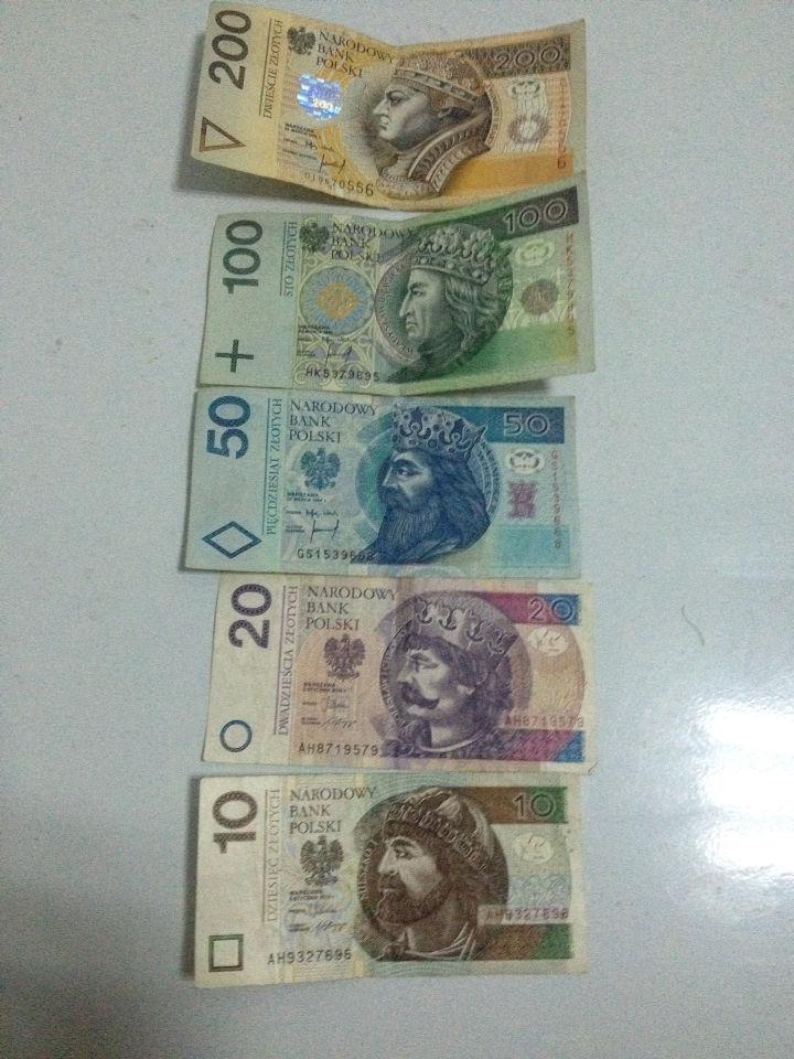 波兰币_波兰币兑换人民币
