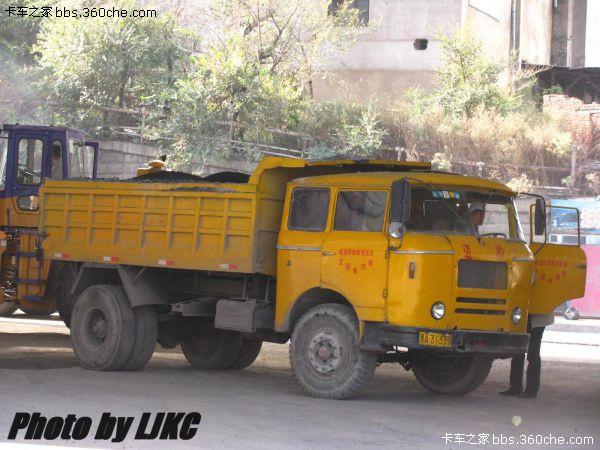 黄河汽车_求老式黄河自卸卡车图片_百度知道