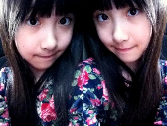 台湾最美双胞胎视频_台湾最美双胞胎sandy mandy_百度知道