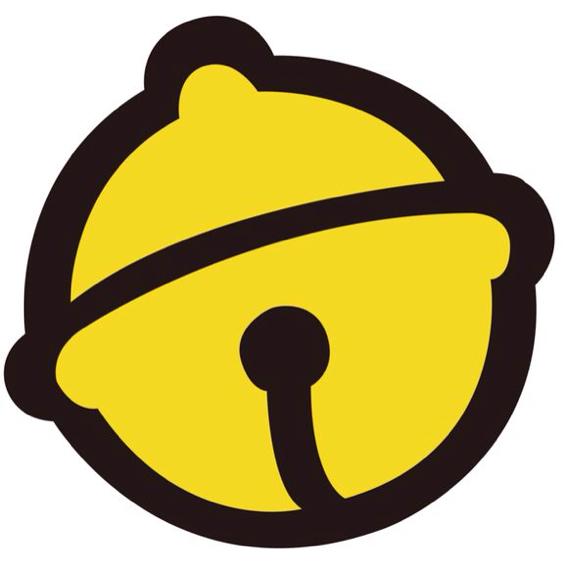 求哆啦A梦的铃铛图,像这样的求哆啦A梦的铃铛图,像这样的