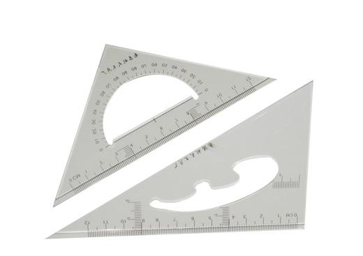 三角尺各个角的度数_画画用的三角尺三角尺 三角尺图片图片