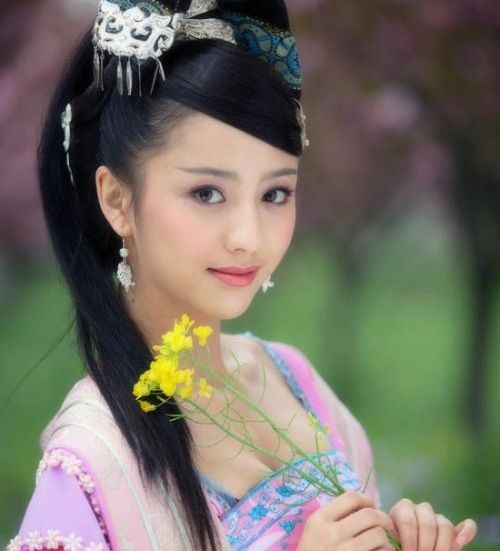 中国最骚屄的女星是谁_中国最漂亮的女星有哪个?排个名次