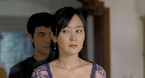 顶级乱伦性爱影片_如何看待韩国电影中姐弟乱伦的故事情节设定?