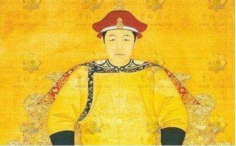 康熙几个儿子_顺治皇帝有几个儿子,分别叫什么?_百度知道
