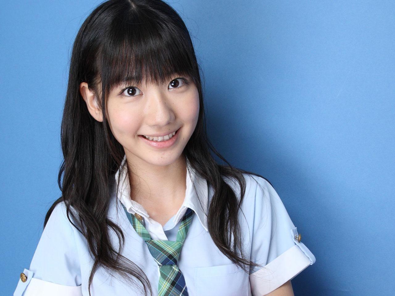 akb48核心_AKB48的恋するフォーチュンクッキー 这个人是谁_百度知道