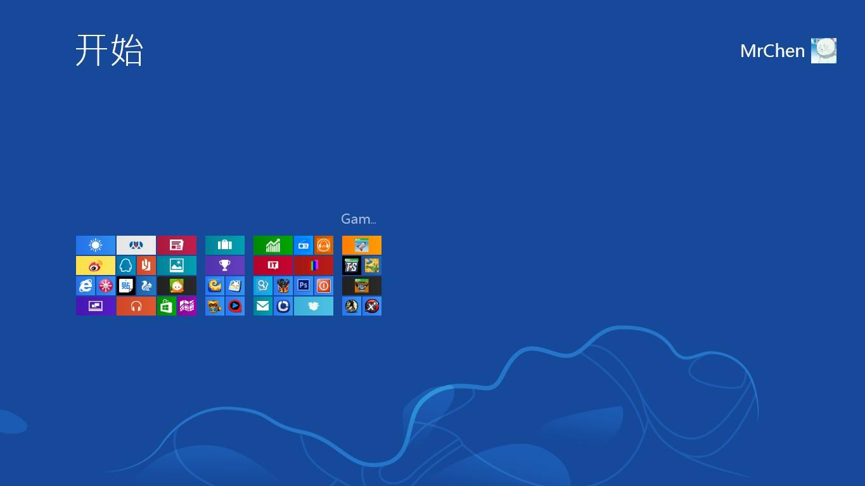 普京高清壁纸_如何给windows8 mero桌面换 壁纸图片
